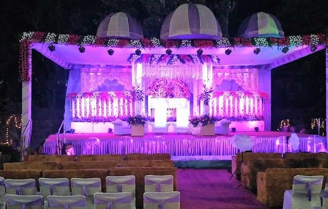 KP Lion FarmHouse, Meerut Bypass Road, Meerut