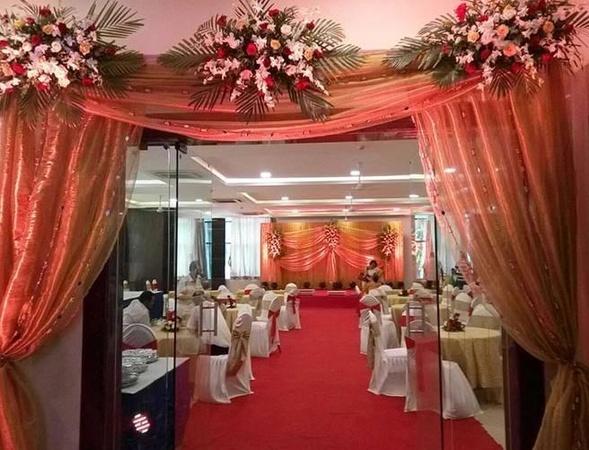 Goenka Hall Andheri East Mumbai - Banquet Hall