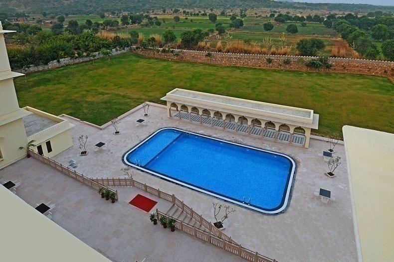 JAI BAGH PALACE