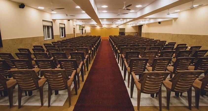 Shree Aksshayam Avarampalayam Coimbatore - Banquet Hall