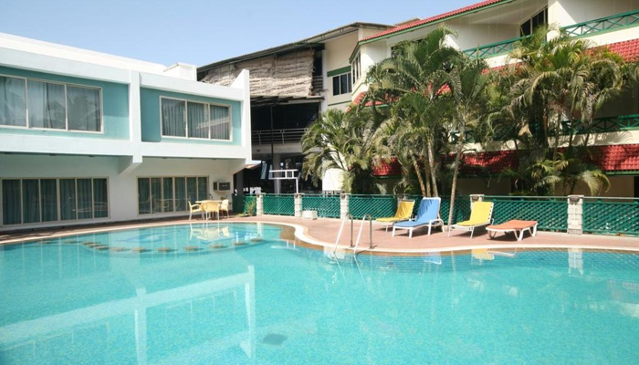 Mirasol Lake Resort, Nani Daman, Daman And Diu