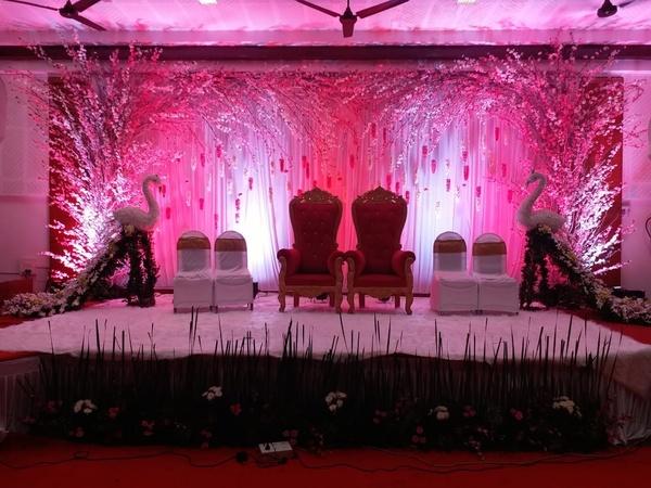 Aaditya Banquet Hall Vashi Mumbai - Banquet Hall