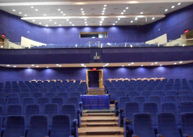 Arya Auditorium East of Kailash Delhi - Others