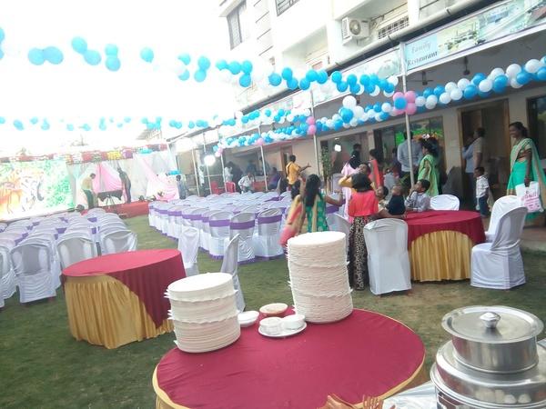 a photo of Hotel Sangram