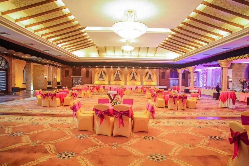 5 Luxury Wedding Venues in S G Highway, Ahmedabad for Fairytale Weddings