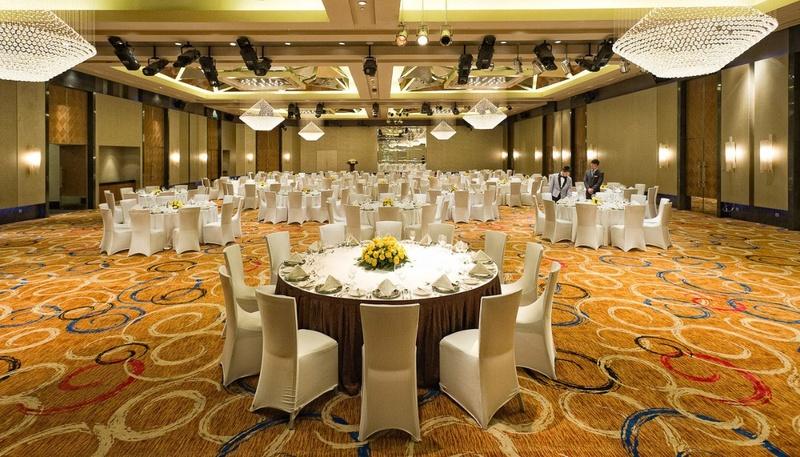 Popular party halls in Koramangala for a serene wedding!