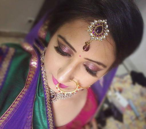 Bespoke Makeup & Hair Artistry by Shirley Demorias | Delhi | Makeup Artists