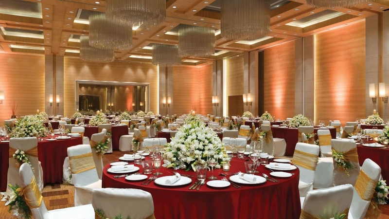 Popular wedding venues in Egmore for the utmost romantic wedding!