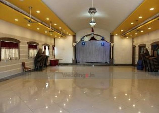 Nanda's Party Hall HSR Layout Bangalore - Banquet Hall