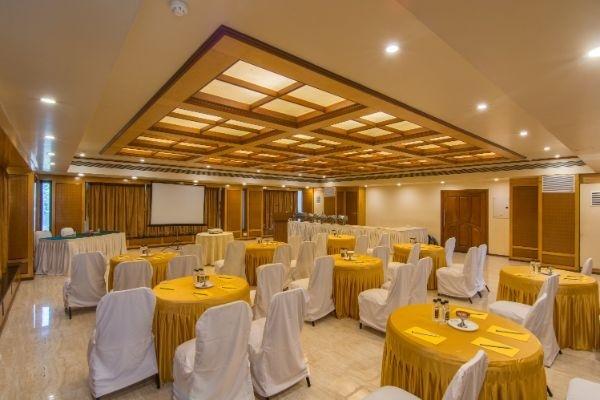 Orritel Hotel, Hinjewadi, Pune