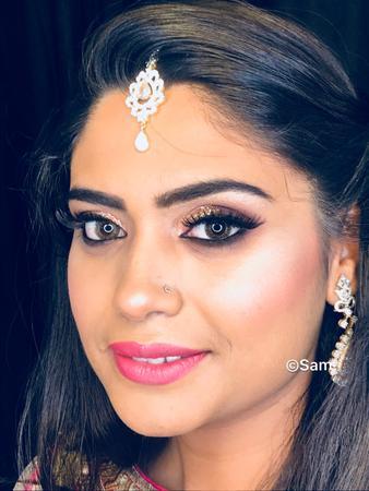 Makeup by Samiksha | Delhi | Makeup Artists