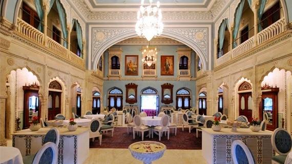 Grand Uniara - A Heritage Hotel, Teen Moorti Crossing, Jaipur