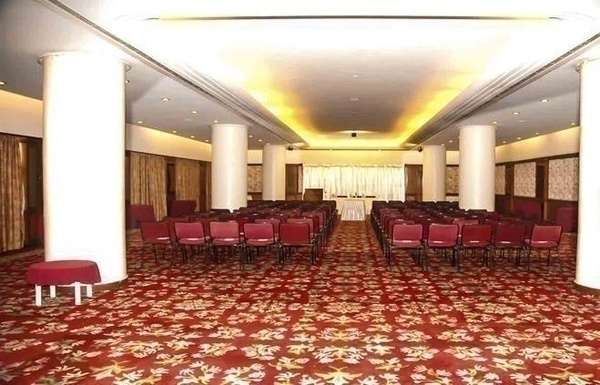 Hotel Rangsharda – Best Suited for Large Gathering Celebration