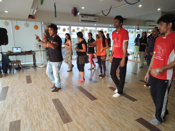 Step Up Dance & Fitness Academy | Mumbai | Variety Arts
