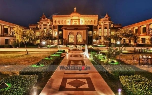 Fairmont, Kukas, Jaipur