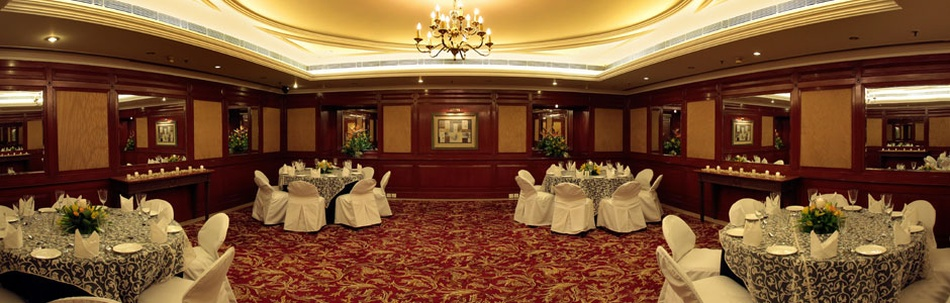 Habitat World Lodhi Road Delhi - Banquet Hall
