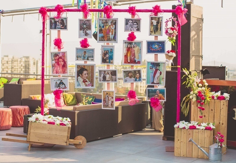 10 Pinterest-y Photobooth Ideas For Your Indian Wedding