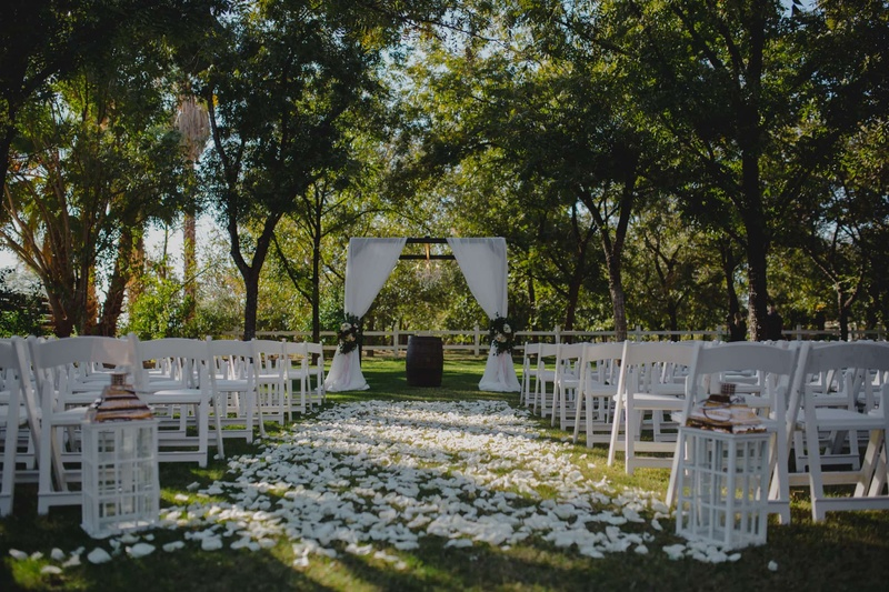 Stunning Outdoor Wedding Venues in Ghaziabad!