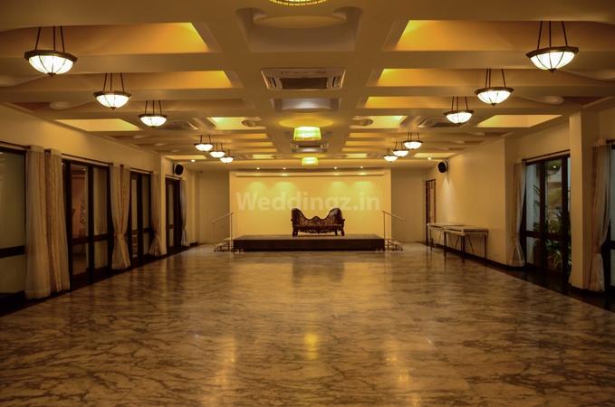 Saffron Banquets by Dnyanal Mangal Karyalaya Shivajinagar Pune - Banquet Hall