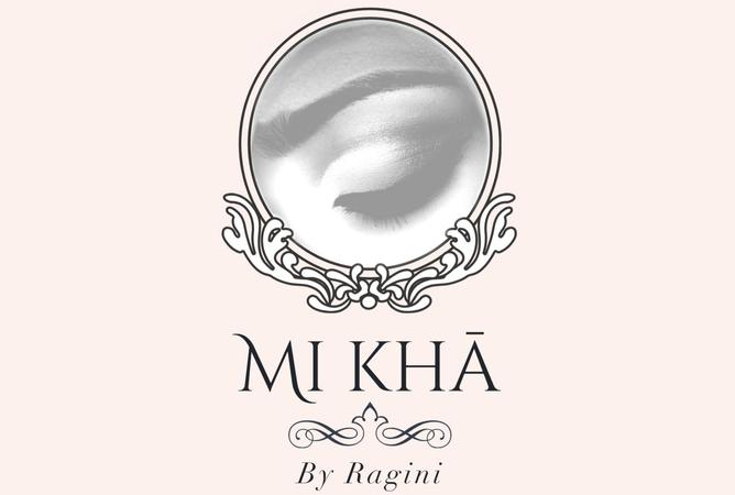 Mikha - by Ragini | Gangtok | Makeup Artists