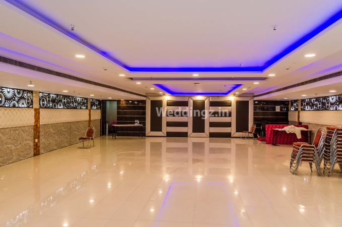 Hotel G3 Charbagh Lucknow - Banquet Hall