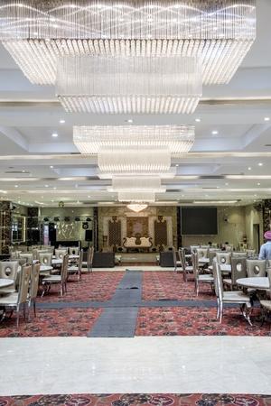 Kanak Banquet Sarita Vihar Delhi - Banquet Hall