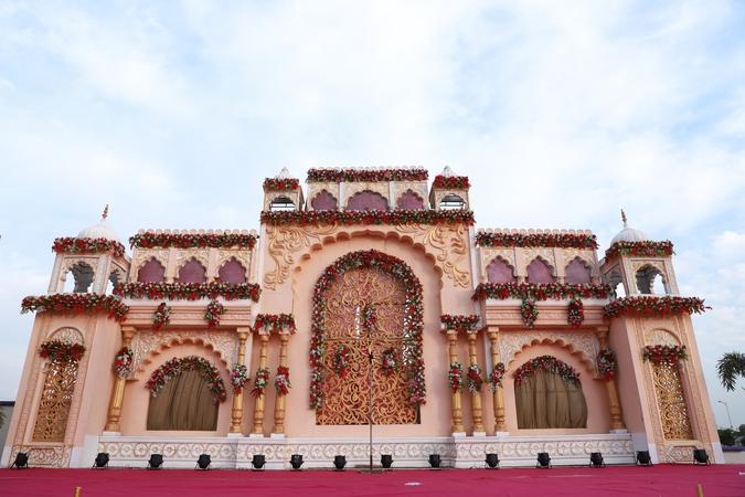 Upevently Xotira | Delhi | Wedding Planners
