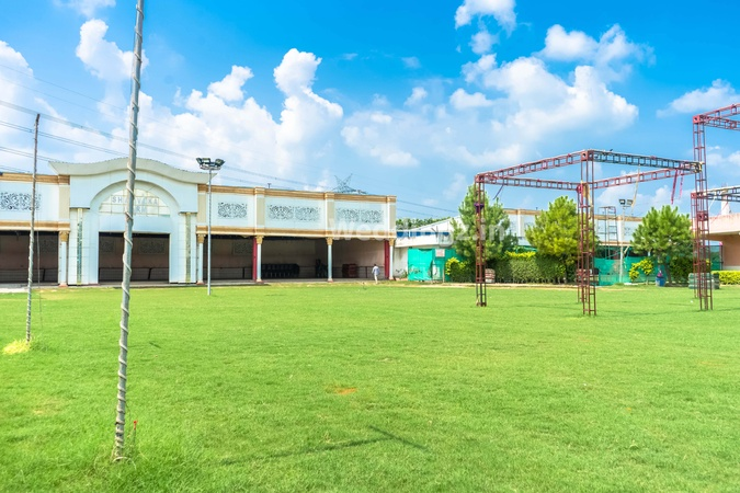 Shalvika Farms Ghukna Ghaziabad - Banquet Hall