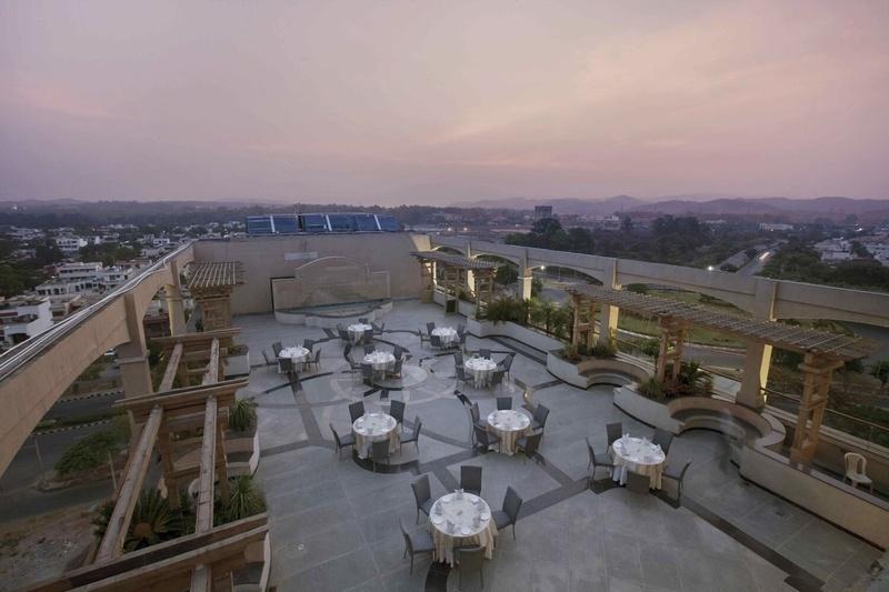 V Resorts Master Farms, Zirakpur, Chandigarh