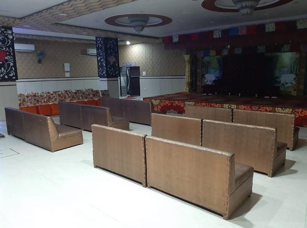 Maharaja Agrasen Banquet Budh Vihar Delhi - Banquet Hall
