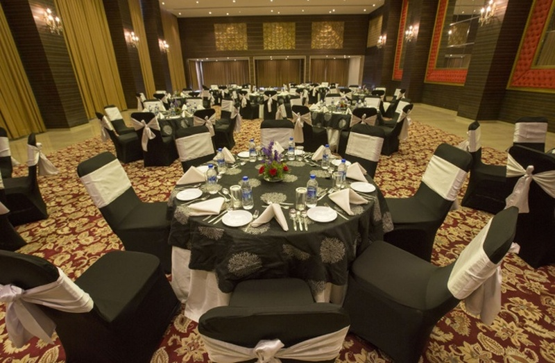 Banquet Halls in Ujjain to Plan Out your Grand Wedding Day