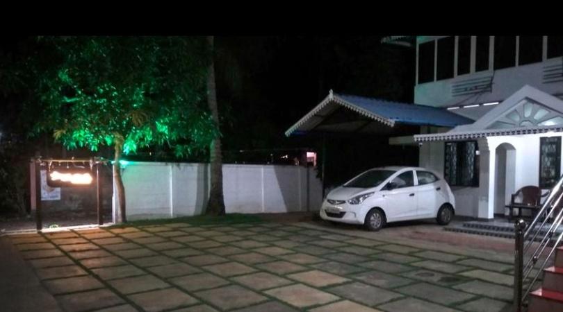 Blue Birds Home Stay Cherai Kochi - Wedding Lawn