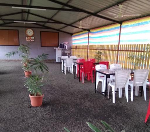 Hotel Godawari Park Panchavati Nashik - Banquet Hall