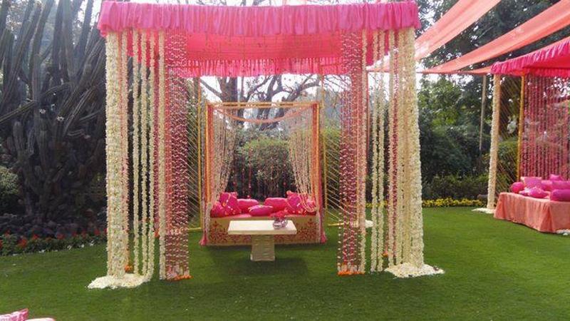 Phoolandevi | Delhi | Decorators