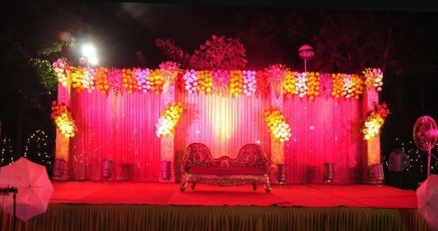 Axis Lawn Jajmau Kanpur - Wedding Lawn