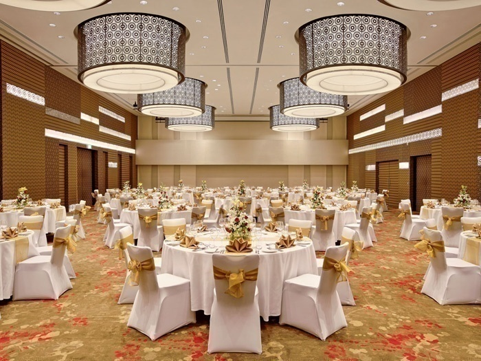 List of Wedding Reception Halls Venues in Pune