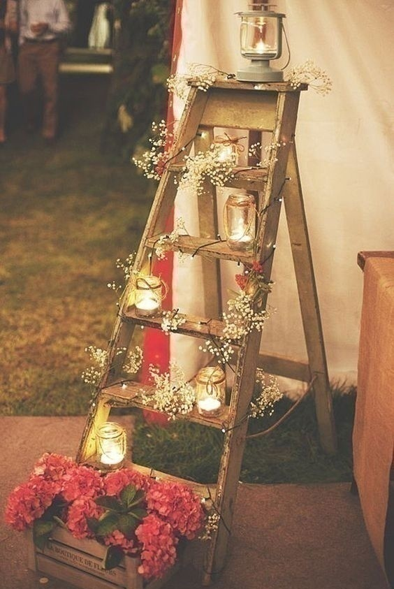 Candle Installations