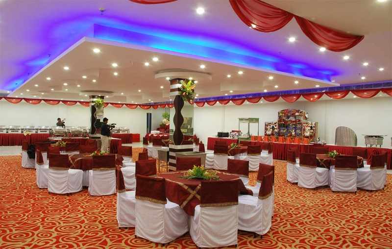 Banquet Halls in Alleppey to Host your Dream Wedding in Grand Style