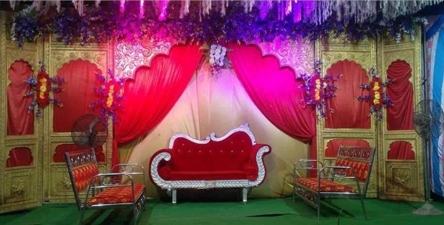 SR Marriage Garden Karond Bhopal - Banquet Hall