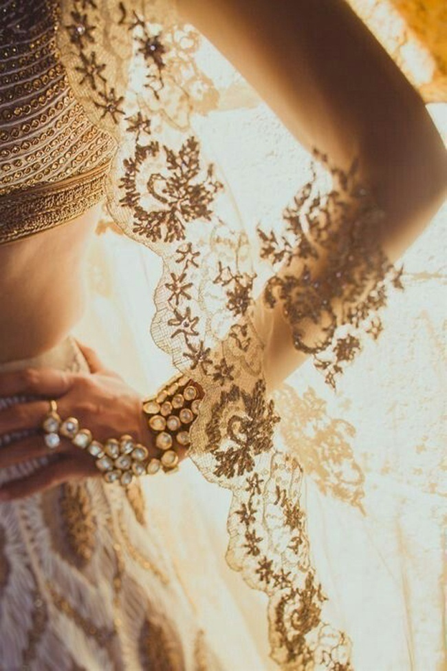 More Scalloped Bridal Wedding Dresses Ideas and Inspirations