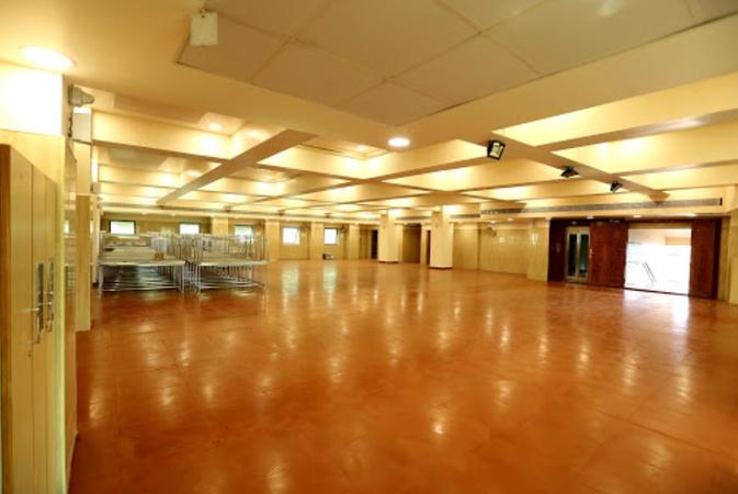 Ayya Thangabala Mahal Pallikaranai Chennai - Mantapa / Convention Hall