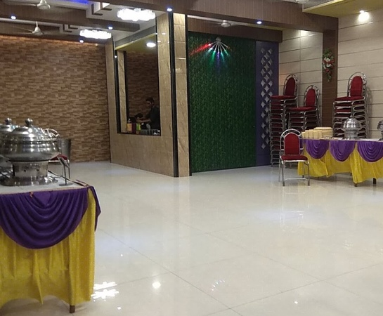 Sai Marriage Hall Kalyan Mumbai - Banquet Hall