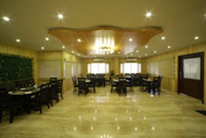 Hotel Devansh Shobhagpura Udaipur - Banquet Hall