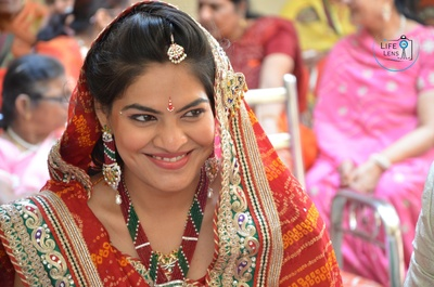Vintage Indian wedding jewellery designs