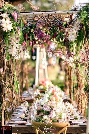 Aura by Gautam Vedi | Delhi | Wedding Planners
