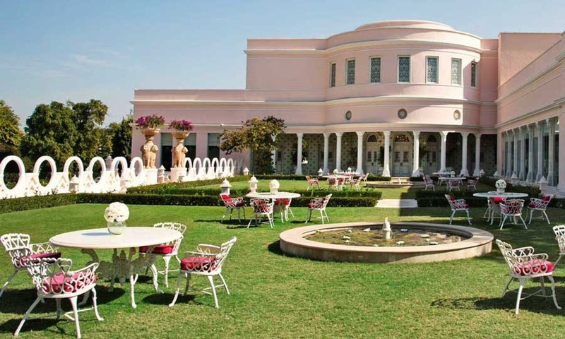 Wedding Lawns in Agra Road, Jaipur for a Marvellous Outdoor Celebration