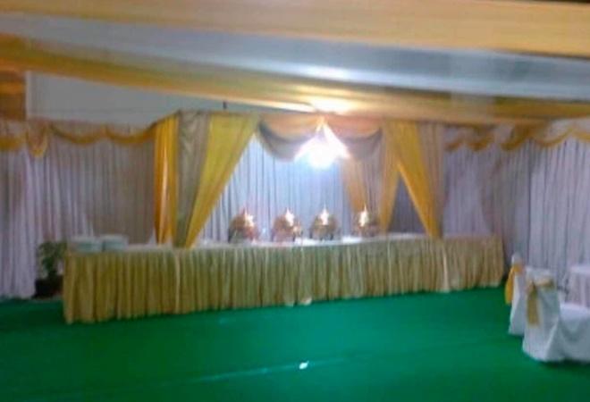 Sri Sai Function Hall Daba Gardens Visakhapatnam - Banquet Hall