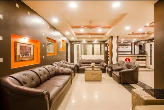 Hotel Prestige Sarojini Devi Rd Hyderabad - Banquet Hall