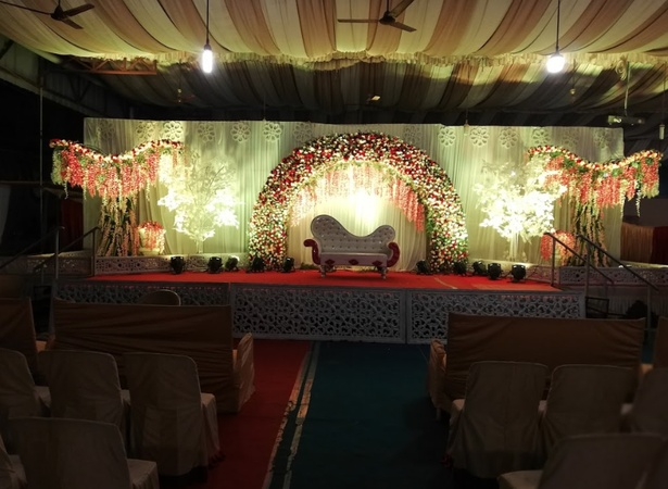 Colours Function Hall Moula Ali Hyderabad - Mantapa / Convention Hall