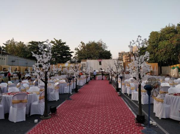 Matoshree Marriage Lawn Kalyan Mumbai - Wedding Lawn